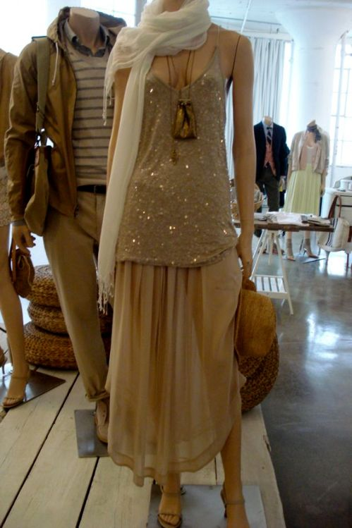 Club Monaco Summer 2011, fashionista.com