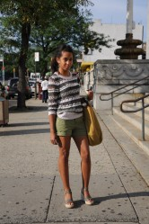 Daily News On the Street post by Fashion Societe