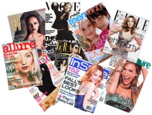 Fashion Societe wants to know if you want to have a makeover from a national magazine