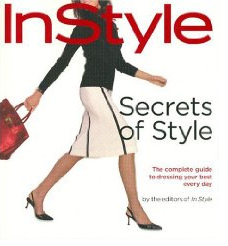 a in style magazine