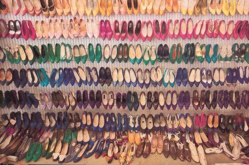 shoes zillions