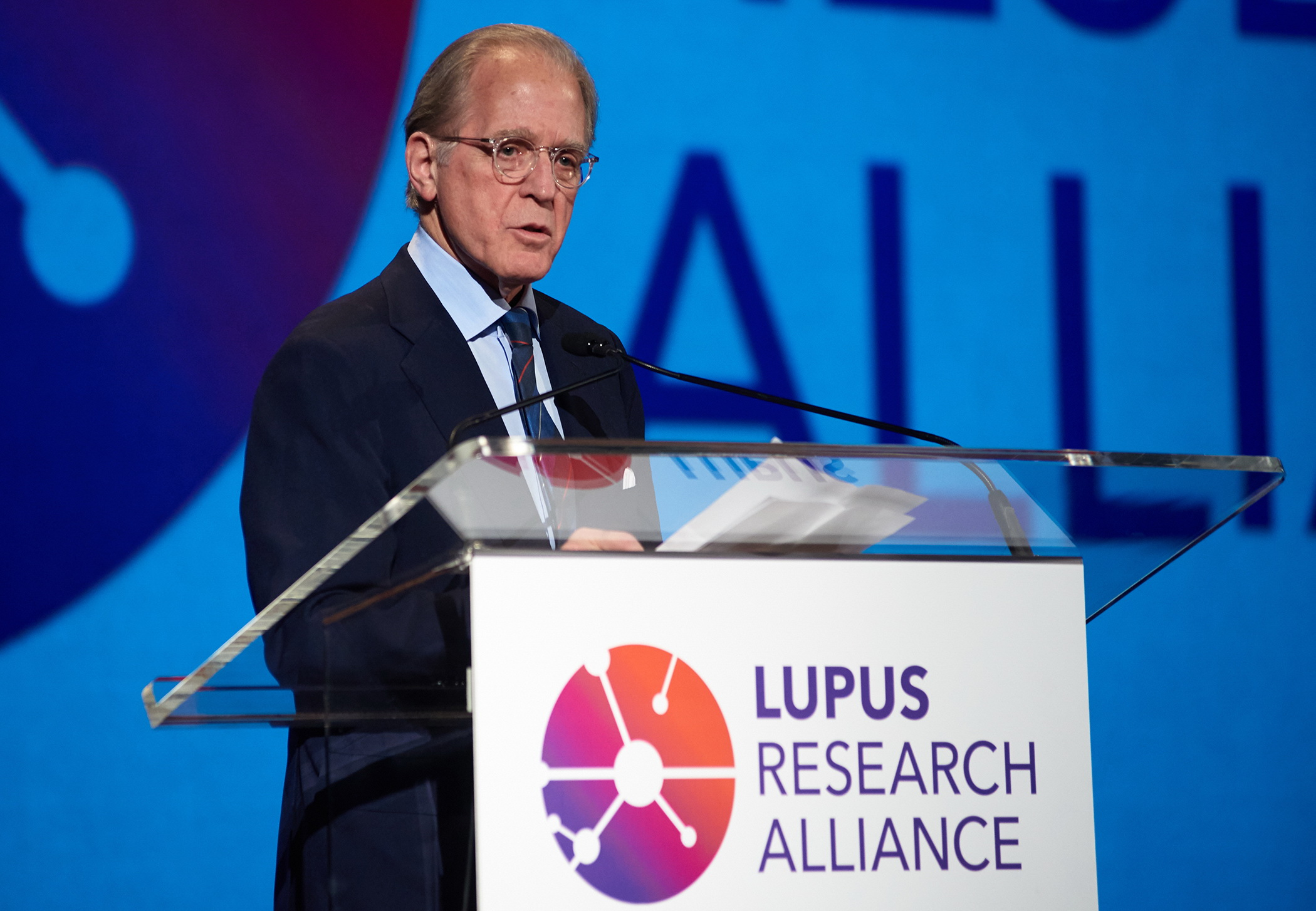 Lupus Research Alliance Inaugural Gala Honors Founding Board