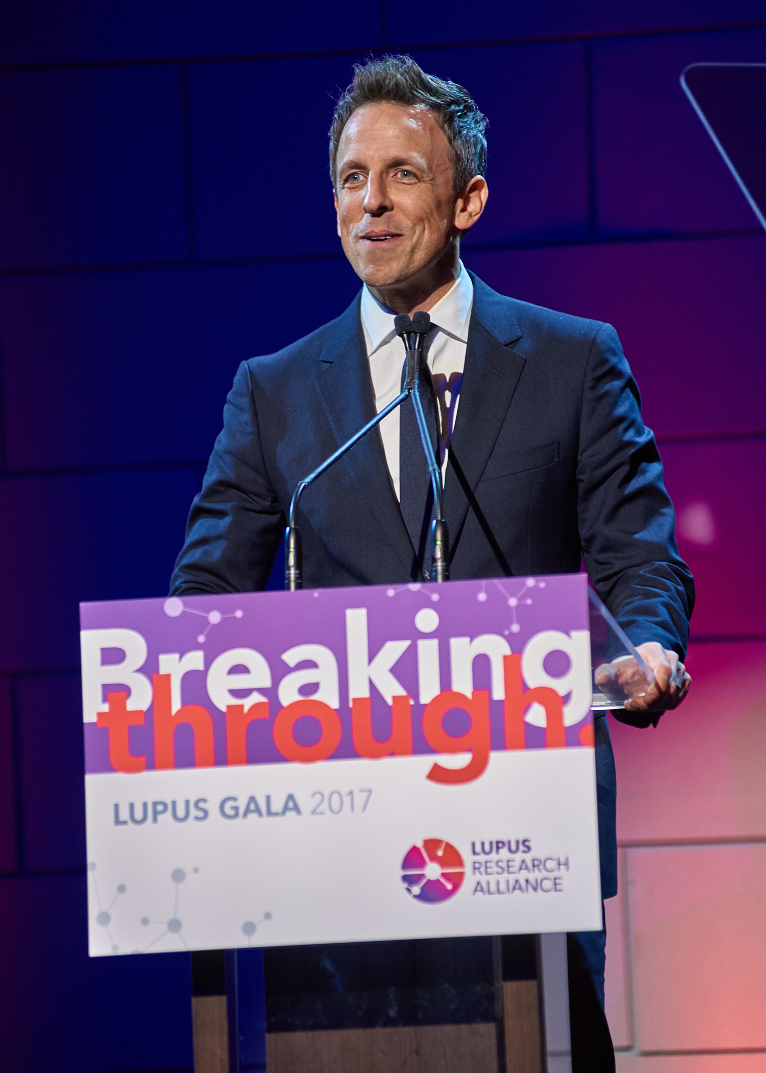 Breaking through Lupus Gala | Fashion Societé | Business Societé